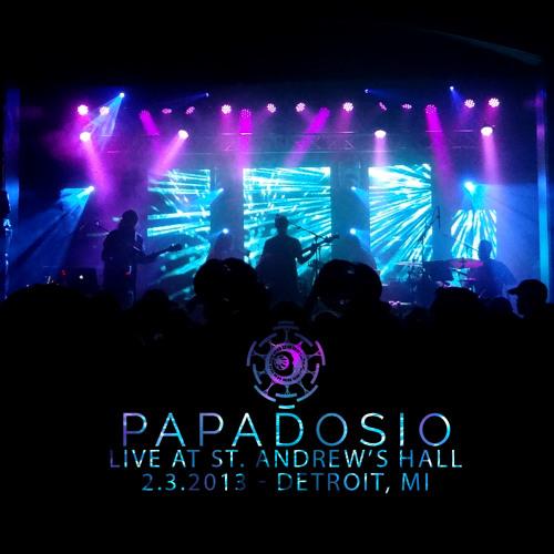 Direction (2.3.2013 - Detroit, MI - St. Andrew's Hall)