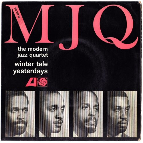 The Modern Jazz Quartet - All The Famous Songs
