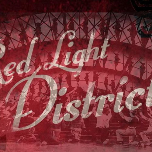 Red Light District - Come On Up (Club Mix 2013)