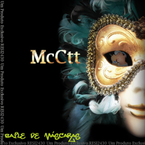 Ctt aka Tutor - Baile de Máscaras II (2009)