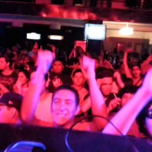 Ramon Tapia B2B Hermanez @ Penascal Bar GLOW (Peru)