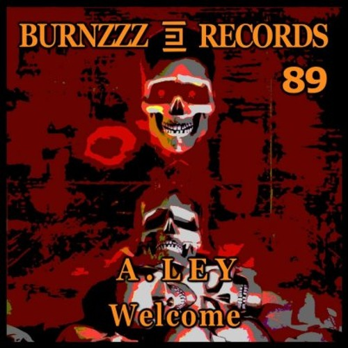 A.ley- welcome    (burnzzz records)