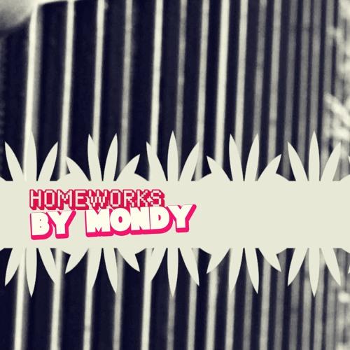 Mondy - Valentine