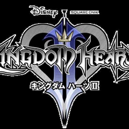 Kingdom Hearts 2 - Sanctuary - After The Battle