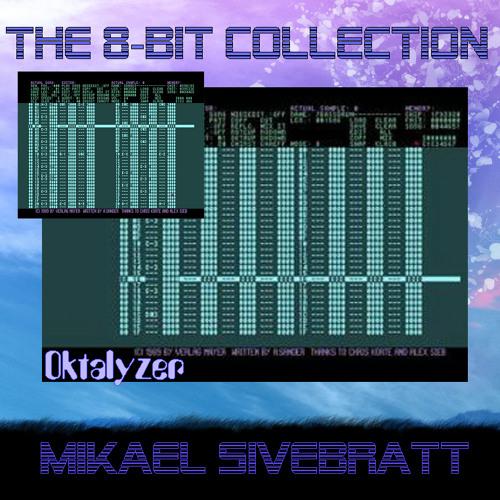 Mikael Sivebratt - Esoteric Mind I (1989, Oktalyzer, 8ch, 8bit)