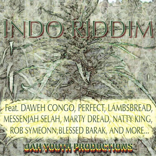 "DAWEH CONGO- INDO  (2013 ""INDO RIDDIM"")Free Download"