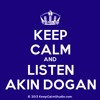 Akin Dogan - Show One Love