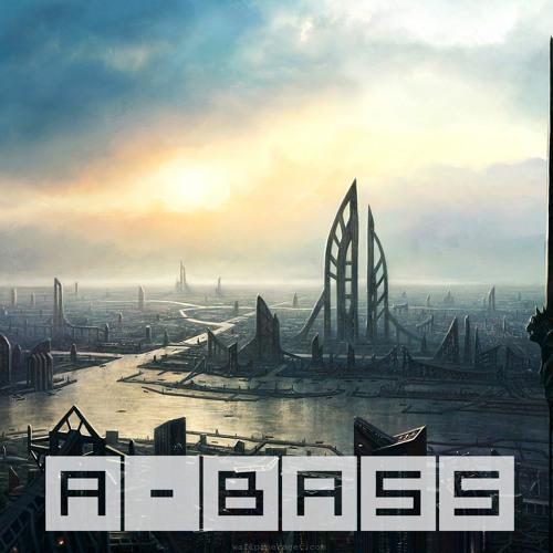 A-Bass - Crossword (Original Mix)