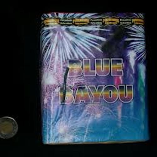 Blue Bayou-Wynona[palauan]