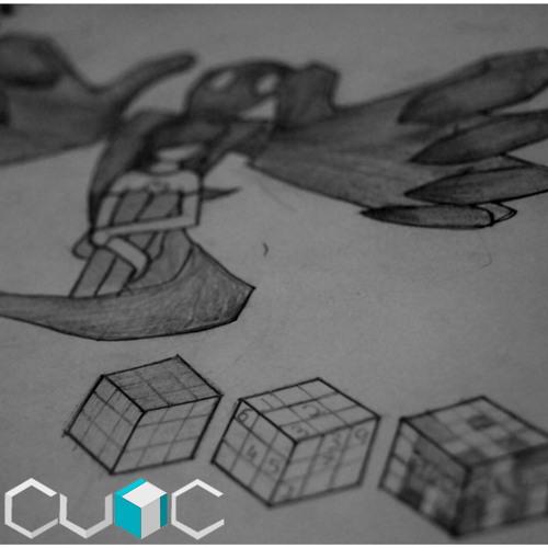 DJENTSTEP (metal dubstep) CUBIC Sudoku (free EP)