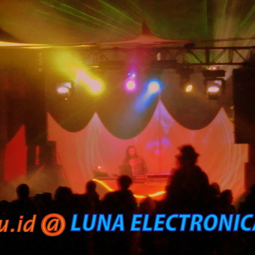 Go0:D viBez mUSic presents: Abu.id @ LUNAelectronica 2**