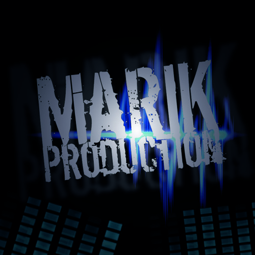 Hip-Hop Rap Instrumental Beat [MaRiK]