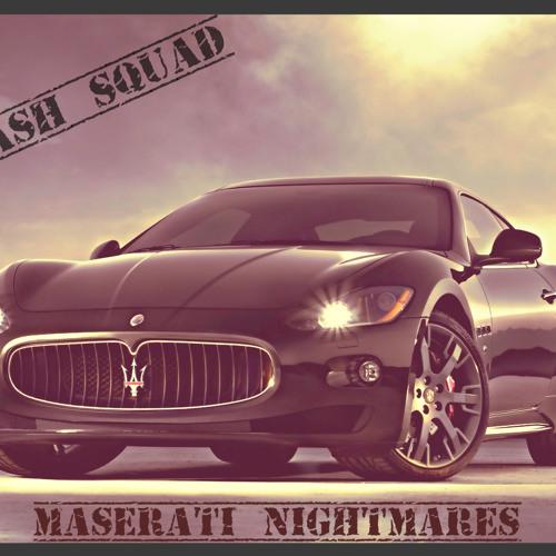 Maserati Nightmares