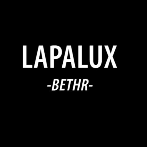 Lapalux – BETHR