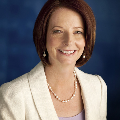 I Was A Baaad Thing (Julia Gillard's 2013 Election Song)