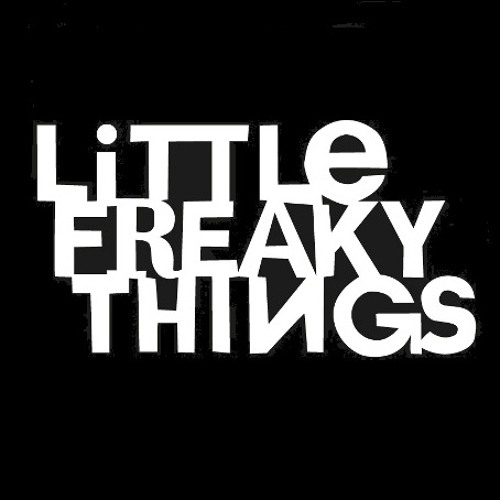 Little Freaky Things - Nightfall (PREVIEW)  [11Heads001] out on 11th March