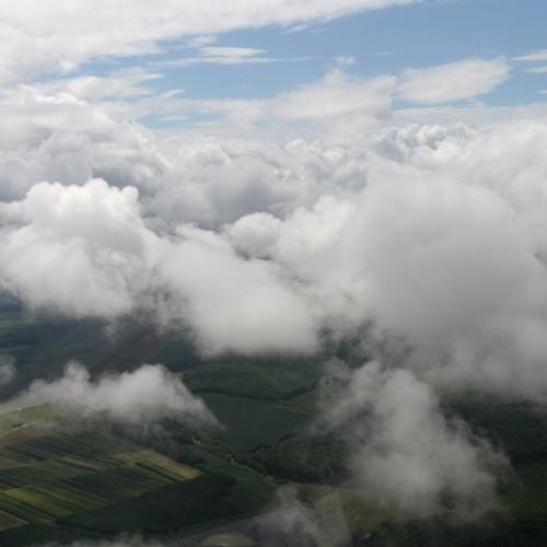 Attraverso le nuvole - Through the clouds - RMIX