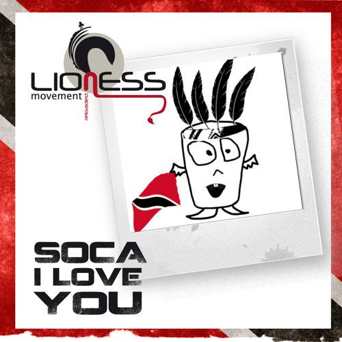 Soca I love you