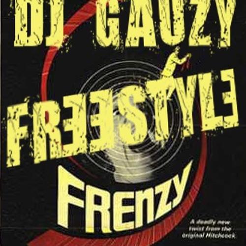 Dj Gauzy - Freestyle Frenzy