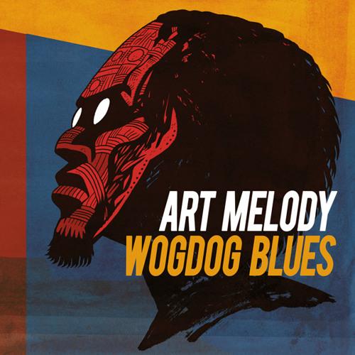 "Art Melody - ""Kiibdo"" feat. Dirty Walt (Fishbone)"
