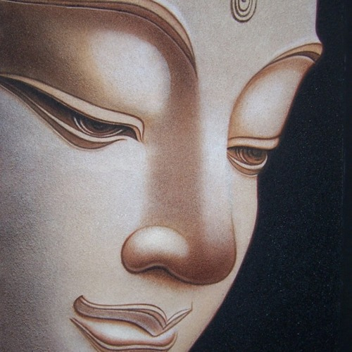 """Seeking Bodhidharma""-Kriz (original mix)"