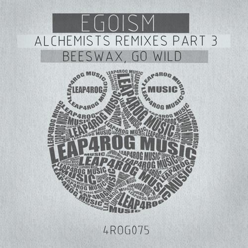Egoism - Clinical Death (Beeswax Remix)