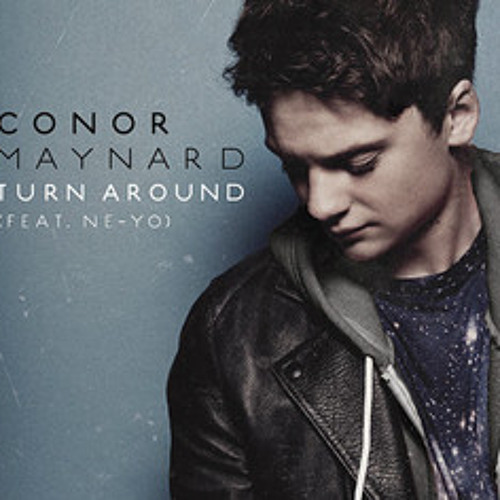 Conor Maynard - Turn Around Feat. Ne-Yo