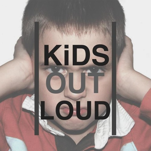#001 FILTH AND FLAUNT EVENTS : KIDS OUT LOUD exclusive Mix