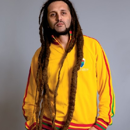 Alborosie - Rolling Like a Rock Dubplate / Sound Ambassadors