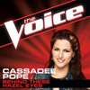 Behind These Hazel Eyes (The Voice Performance) - Cassadee Pope