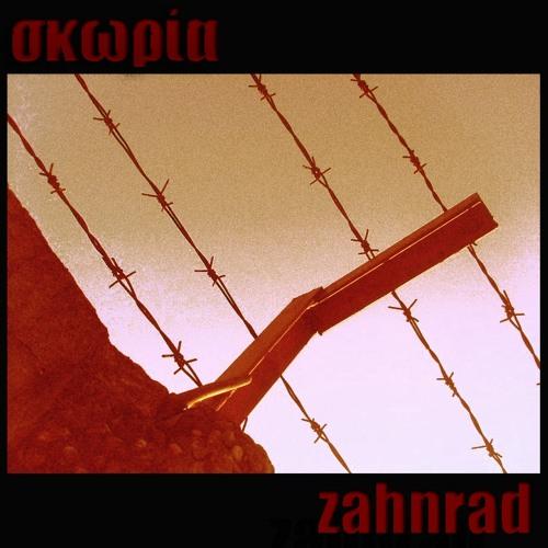 Zahnrad vs Tankist. Live @ Kucvalz 24/07/11