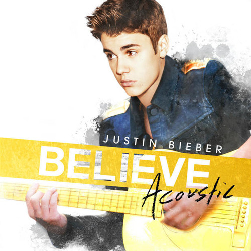 Justin Bieber Acoustic Combination