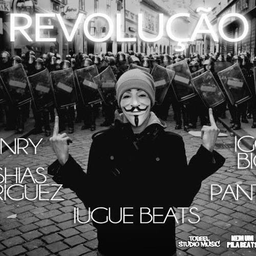 Revolução [Prod. IugueBeats]