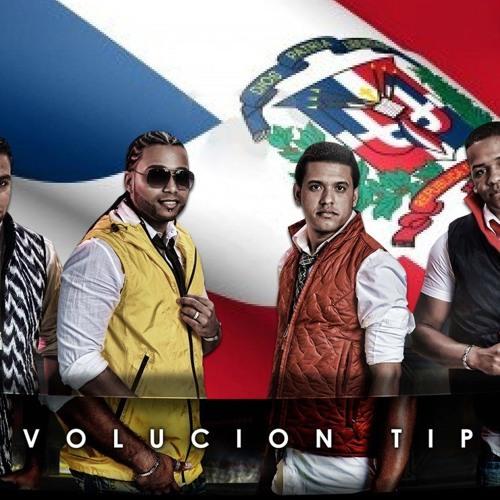 Los Idolos Revolucion Tipica El Rajaito @JoseMambo @CongueroRD