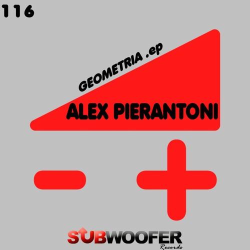 [SUB116] Alex Pierantoni - Death Valley