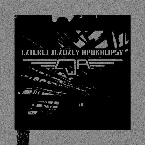 Czterej Jeźdźcy Apokalipsy - Zwycięzca *[made by Kamil Florian & Konrad Paterson]