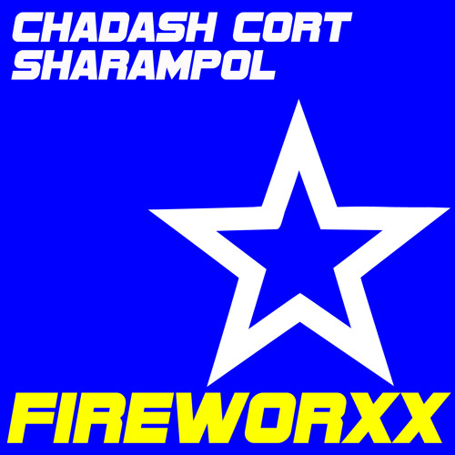 Chadash Cort - Sharampol (OUT NOW)