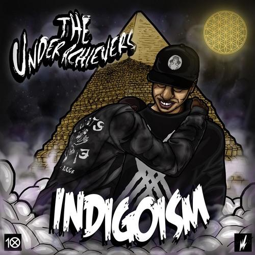 The Underachievers - Philanthropist (Prod Blacktophero)