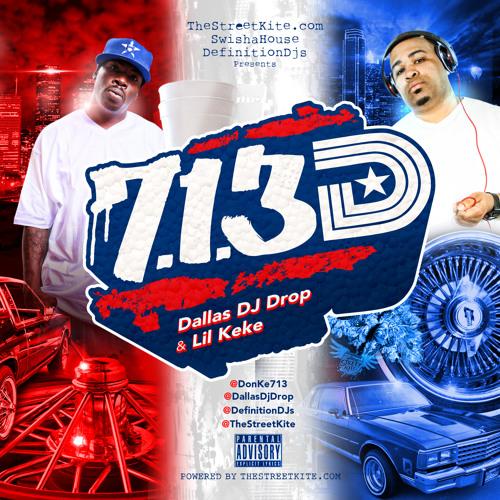 """DownSouth G""  Lil KeKe (Mixtape Remix by DJ Drop)"