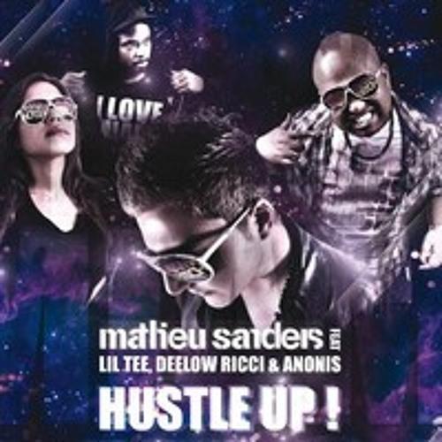 MATHIEU SANDERS - Hustle up (Stefan Prana Remix)