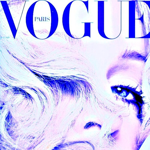 Madonna - Vogue (La Puta Vida 2012 Mix)