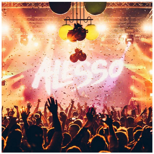 Feel Again, Sunrise, Committed to Sparkle Motion - Alesso BBC Radio1 NYE 2013 Mini Mix [Matthew Mux]