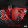 Dope Tyga ft Rick Ross Thrift Shop Intro (Dj BlastOff Dembow remix)
