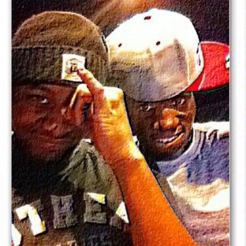 we bacc ft Keezy