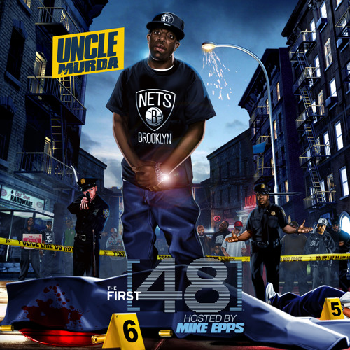 Uncle Murda feat. Mike Epps & Diddy Bop - Nightmares (Produced By Track Bangas)
