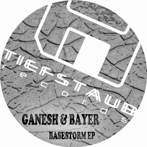 Mark Ganesh - Timehole - Cut-Version - (Tiefstaub Records)