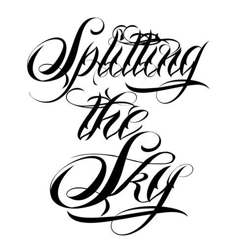 Splitting the Sky - Give Me Your Hand