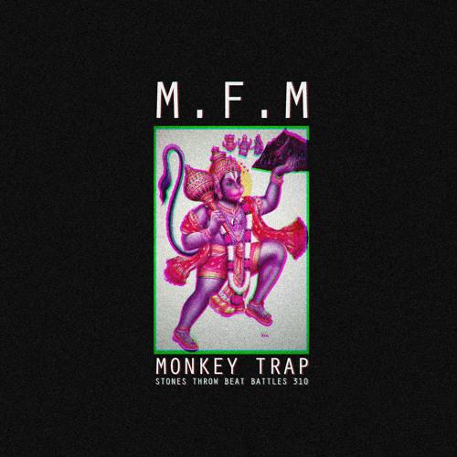M.F.M - Monkey Trap (STBB310)