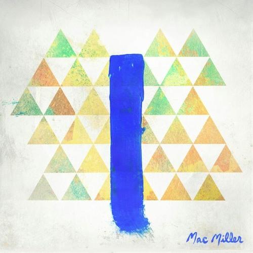 Mac Miller-Of The Soul