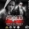 Flow Violento - Arcangel Ft De La Ghetto (Official Remix)(EleganciaMusicFlow)